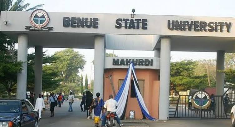 BENUE STATE UNIVERSITY VC TEST POSITIVE FOR COVID-19 | EONS ...